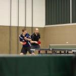Bilder vom Tischtennis Spiel der ersten Herren Kreisklasse zwischen dem VfB Lette und TSG Harsewinkel II am 14.02.2011 um 19:30 Uhr