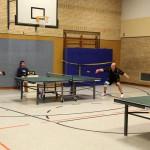 Michael Wilde gegen Werner Kaup