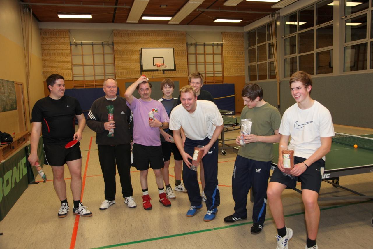 TSG Harsewinkel - Doppel Jux Turnier 2010 - 039
