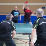 10 Jahre ostwestfälisch-ostfriesische Tischtennisfreundschaft – Das Wolf Sievers Pokalturnier 2018 in Harsewinkel